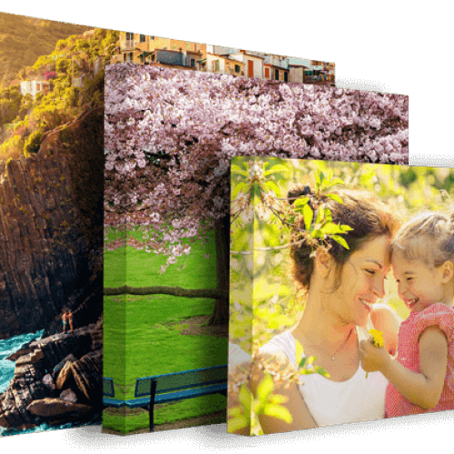 canvas photos stoke on trent