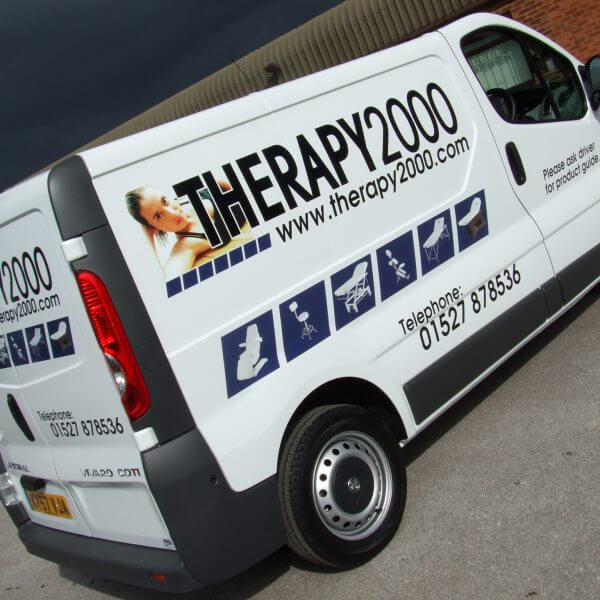 van signs graphics